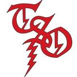 Trans-Siberian Orchestra - Logo - Red!
