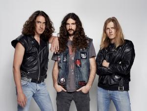 Vanderbuyst - group promo pic - #1 - 2012