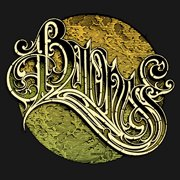 Baroness - Yellow & Green - promo cover pic - 2012