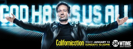 Californication - Season 6 - Promo Banner!