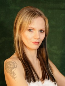 Carmen R. Lorch - Coronatus - publicity pic - 2013