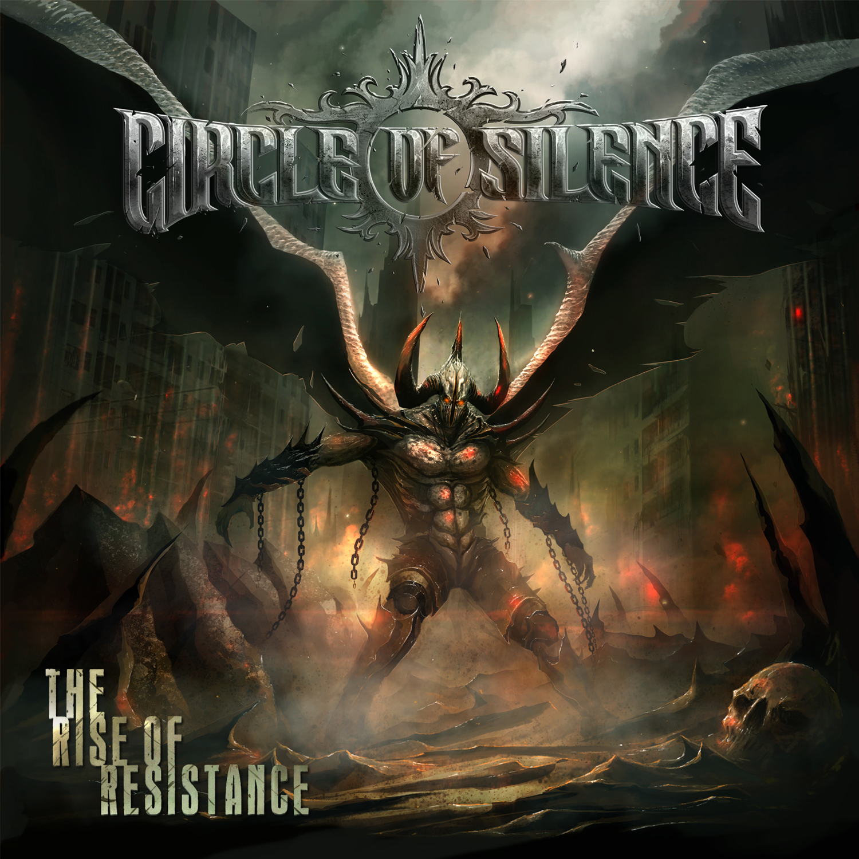 Lucifer 4th Season: Power Metal Guardians Reveal New Album