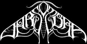 Darsombra - Large Logo - B&W