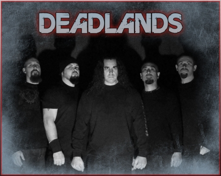 DEADLANDS GROUP - Promo Pic - 2012