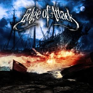 Edge Of Attack - promo cover pic!