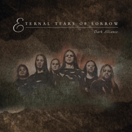 Eternal Tears Of Sorrow - Dark Alliance - cover promo pic!