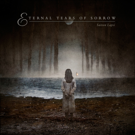 Eternal Tears Of Sorrow - Saivon Lapsi - promo cover pic