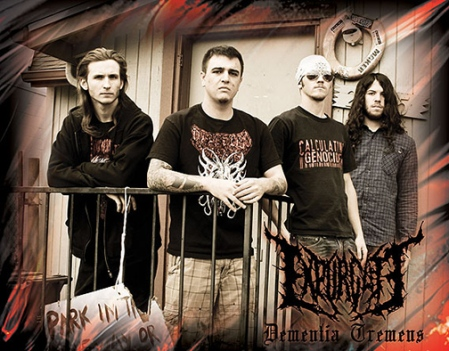 Expurgate - promo group pic - 2013 - #1