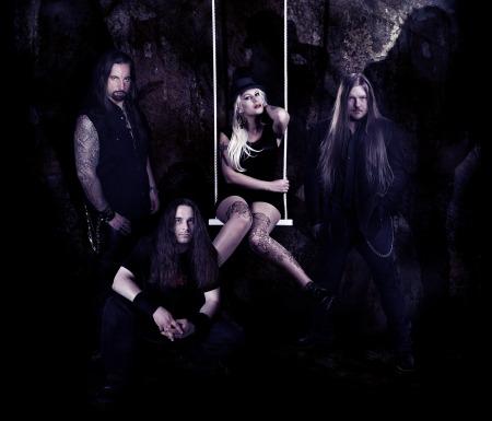 Imperia - group promo pic - 2013 - #1