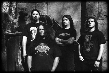 Lifeless - group promo pic!