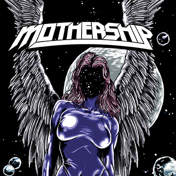 Mothership - promo cover pic - 2013