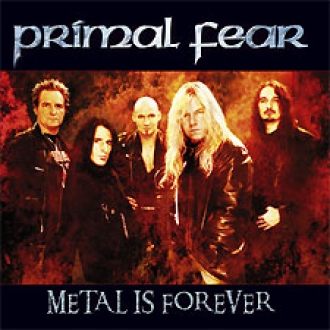 Primal Fear - Metal Is Forever - Group Promo Pic - Logos