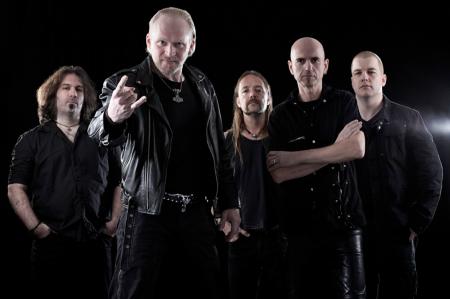Rebellion - Group Promo Pic - 2012 - #2!!