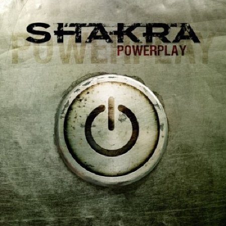 Shakra - Powerplay - promo cover pic!