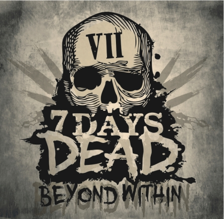 7 Days Dead - Beyond Within promo cover pic
