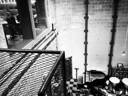 Beak - In Studio - promo image - 2013