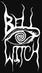 Bell Witch - Large Logo - B&W