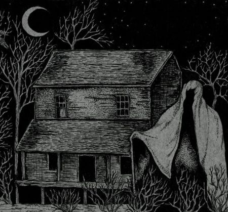 Bell Witch - Longing - promo cover pic!