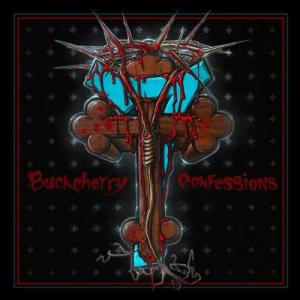Buckcherry - Confessions - promo - inside cover pic