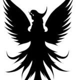 Candlelight Records - Logo - B&W