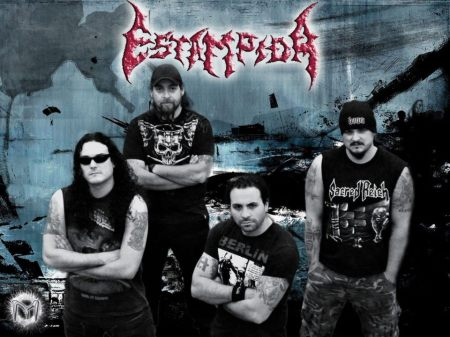 Estampida - group promo pic - #1 - 2012
