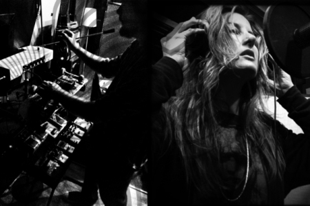 Kylesa - Laura Pleasants - promo pic - 2013 - #1