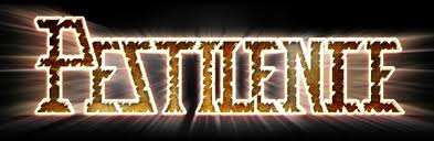 Pestilence - Large Logo!