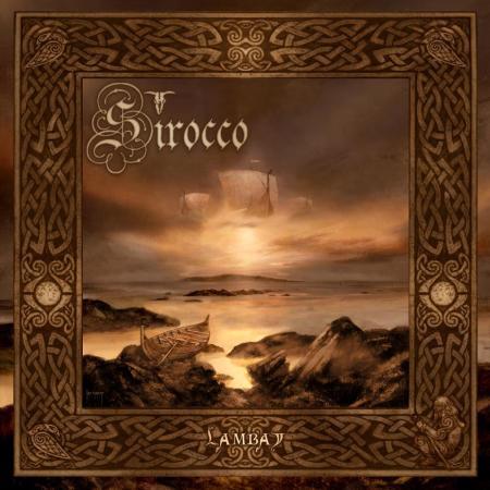 Sirocco - Lambay - promo cover pic - 2012