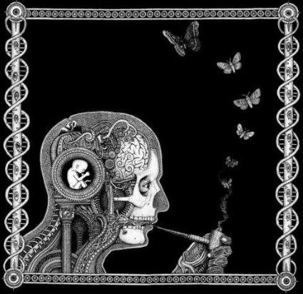 Soen - Cognitive - promo cover pic