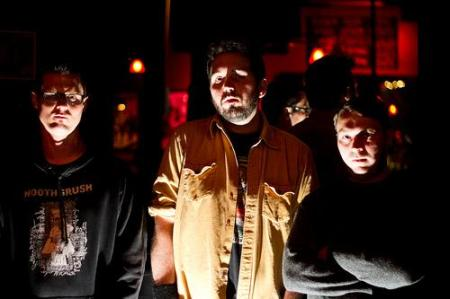 The Unclean - group promo pic - #1 - 2013