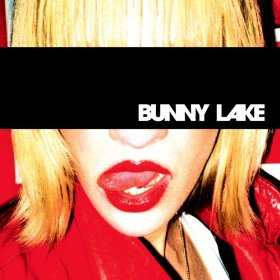 Bunny Lake - promo cover pic