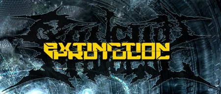 Extinction Protocol - large logo - 2013