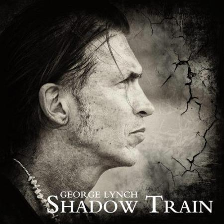 George Lynch - Shadow Train - promo pic - #1 - 2013
