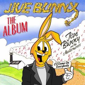 Jive Bunny - cover promo pic