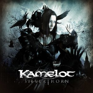 Kamelot - Silverthorn - promo cover pic - #1