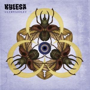 Kylesa - Ultraviolet - promo cover pic