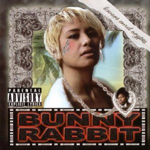 Lovers and Crypts - Bunny Rabbit - promo cover