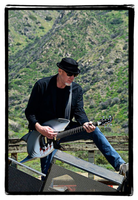 Mark Kendall - Great White - promo pic - #11 - 2012