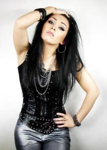 Marta Gabriel - Crystal Viper - promo pic #1 - 2013