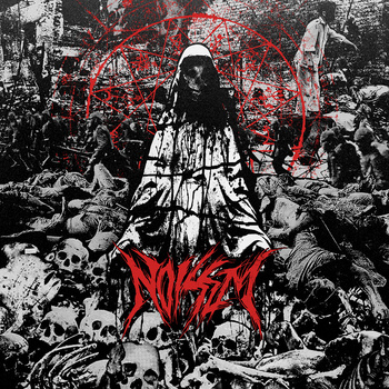 Noisem - Agony Defined - promo cover pic