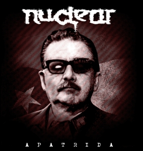NUCLEAR-Apatrida-Promo - Front-Cover