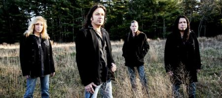 Stryper - Group Promo Pic - #7 - 2013