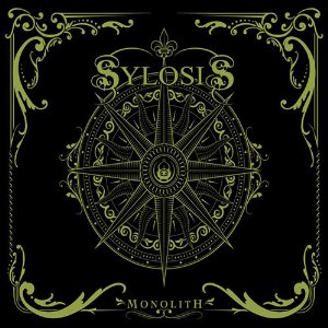 Sylosis - Monolith - promo cover pic!