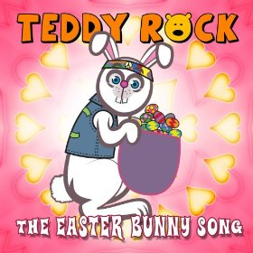 Teddy Rock - cover promo pic