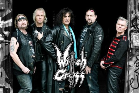 Witch Cross - Group Promo Pic - Logo - 2013 - #1