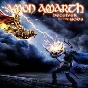 Amon Amarth - Deceiver Of The Gods - promo cover pic!