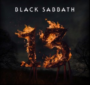 Black Sabbath - 13 - promo cover pic - 2013