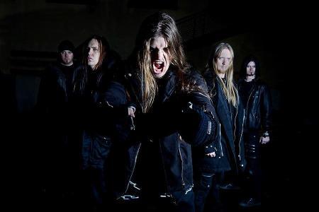 Deals Death - Group Promo pic - 2013
