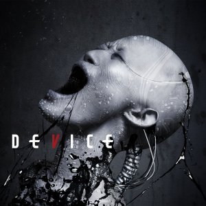 Device - Promo Album Cover - debut