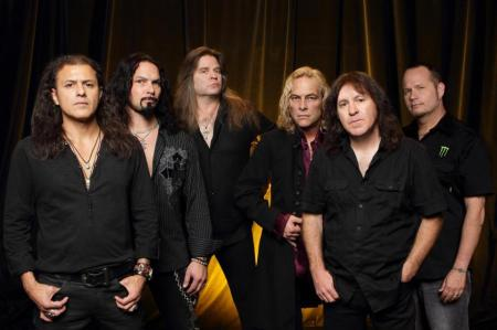 Dio Disciples - Band Pic - 2013 - #7